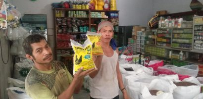 Premium Griit Hadir di Jombang Jatim