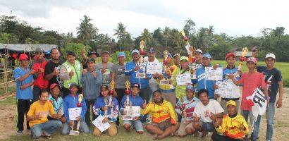 Sma Team Borong Juara LJB'18 Trenggalek