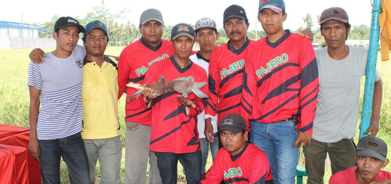 Pajero Team Mulai Asah Pembalap Muda
