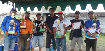 Akhir Liga Jatim, SMA Team  Borong Empat Juara Peringkat