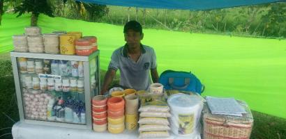 Kyky Poultry Selalu Hadir di Lomba Jatim