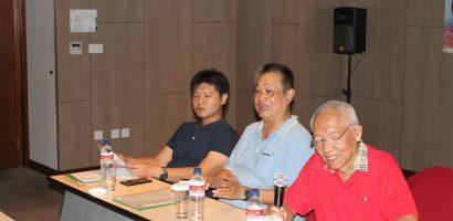 Munas PPMBSI ke-6, 5 Mei di Malang
