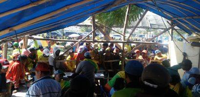 Jum'at 46 Seri di LJB Anniversary Sampang
