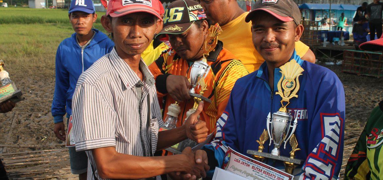 Sinar X Jawara Peringkat Nasional 2017-2018