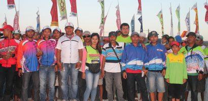 Daftar Juara Anniversary LJB Sertu Emas 2018 Sampang