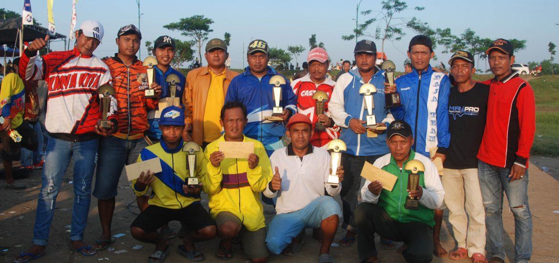 Kancil Jawara Marunda Cup Jakarta