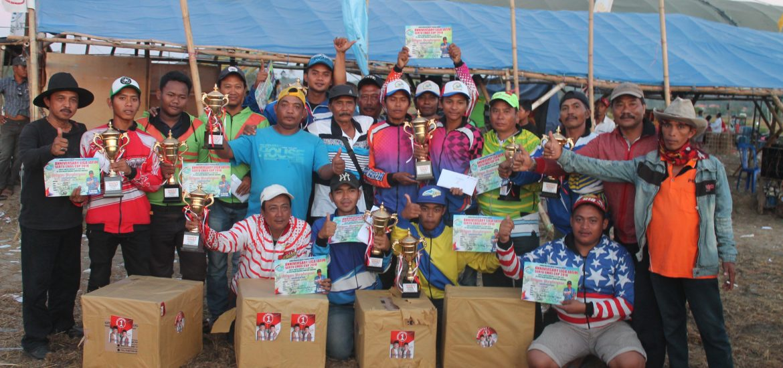 Mercy Borneo Jawara Anniversary LJB Sampang