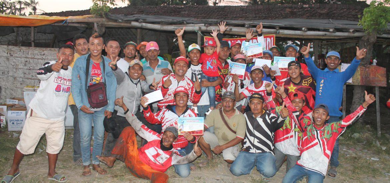 Daftar Juara Situbondo Cup 2018