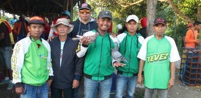 Teves Team Bondowoso Munculkan Repsol Jr