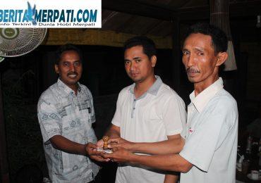 Budi SG Nahkodai Penglok Pasuruan 2018-2020