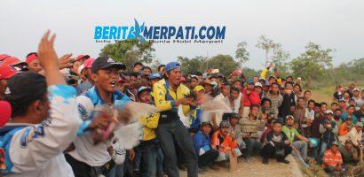 New Star Jawara Baru di LJB'18 Put V Bangkalan