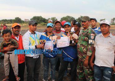 Daftar Juara LJB'18 Putaran IV Pasuruan