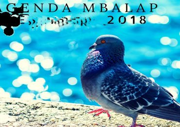 AGENDA MBALAP