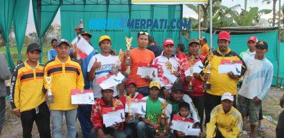 Teves Jr Buktikan Pembalap Jawara di Bondowoso