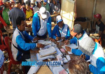Klarifikasi Perjudian Lomba LJB'18 Sampang
