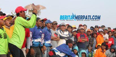 Daftar Juara Linduaji Cup'18 Semarang