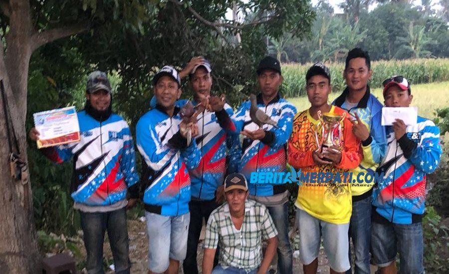 Sanggong Team Siap Turun di Nasional