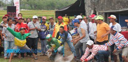 LJB'18 Malang ; Mbape Jadi Jawara