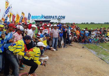 Ribut, 4 Pembalap Jawara  Bersama di Nasional Pasuruan
