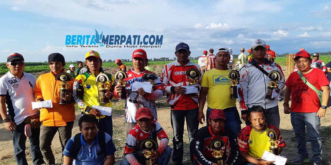 Daftar Juara Kediri Cup 2019