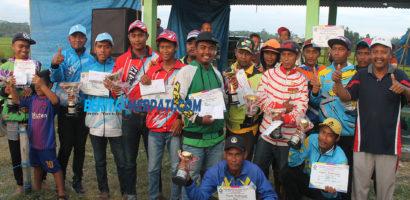 Daftar Juara LJB'19 Put V Lumajang