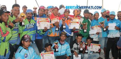 Top One Kembali Sabet Juara di LJB'19 Put VI Probolinggo