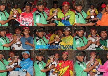 Tiga Pembalap Berbagi Tabanas & Point di LJB'19 Situbondo
