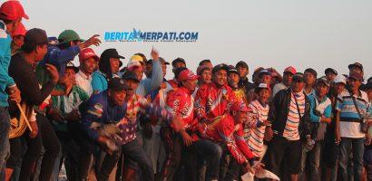 Maron Jawara Sejati di Sofyan Permana Cup'19 Sampang
