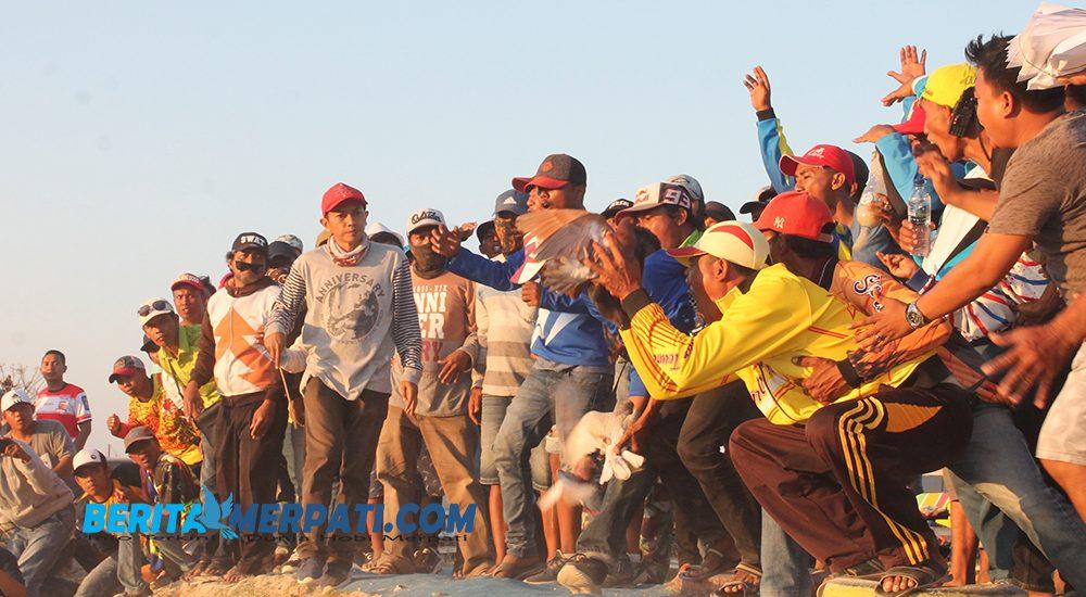 Slondop Buktikan Jawara Sejati di LJB'19 Sesi II Put I Sampang
