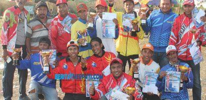 Daftar Juara HUT RI Ke-74 LJB'19 Pasuruan
