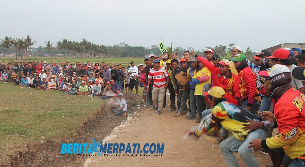LJB'19 SESI II PUT 3 MALANG; Ilusi Sang Jawara
