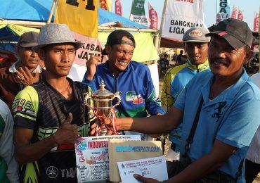 LJB'19 ANNIVERSARY SUMENEP; Juara UM siapkan Nomer Rekening