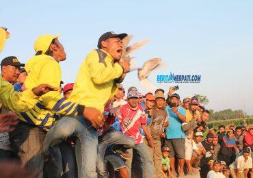 Kapal Api Jadi Jawara ke-4 LJB'19 Sesi II