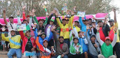 Daftar Juara LJB'19 Sesi II Bali