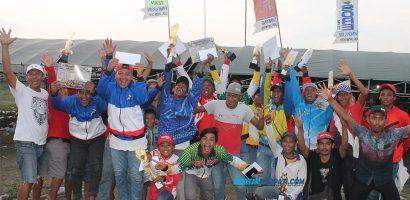Daftar Juara LJB'19 Sesi II Bangkalan