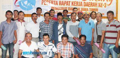 DARI RAKERDA PENGDA JATIM (1); Perdana LJB'20 di Pasuruan