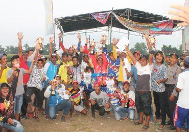 Daftar Juara Probolinggo Bersatu Cup 2020
