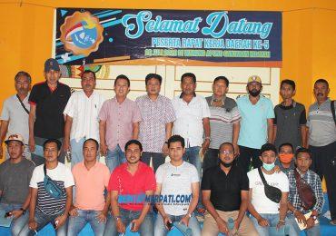 RAKERDA KE-5 JATIM; Lomba Lokal Tiap Penglok Dapat Rp 3 juta