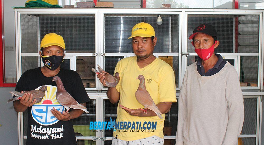 SB TEAM PAMEKASAN; Setelah Genio, Muncul Jagal Papua