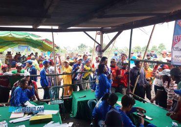 Daftar Juara 5 th Anniversary SG Team Pasuruan