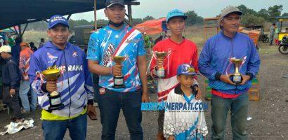 Daftar Juara Anniversary'21 Liga Pasuruan