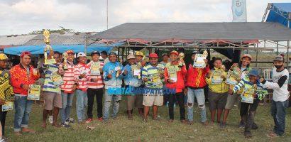 Daftar Juara Selekda Banyuwangi
