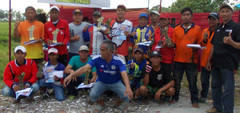 Vinales Jawara Nasional Semarang'18