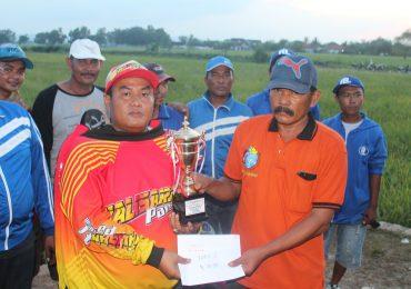 Kalisari Team Sabet Juara di LJB'18 Sumenep