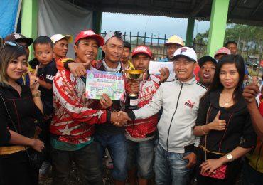 LJB Lumajang Sukses, Berkat Dukungan Tim & Rokok