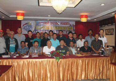 Hasil Rakernas PPMBSI Ke-20 Malang
