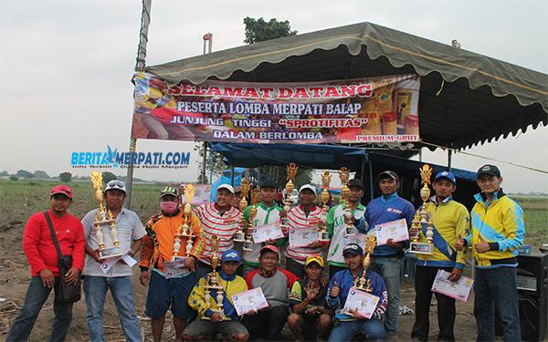 Sinar Berlian Akhiri Perjuangan Mayor di Final LJB Kediri