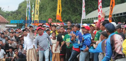 LJB'18 Pamekasan;  SMA Team All Final