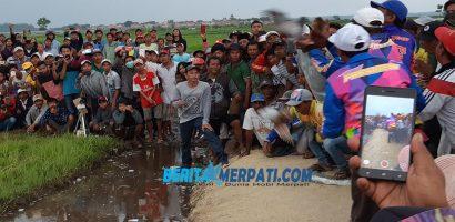 DA Kalahkan President di Final, Bupati Cup Sampang