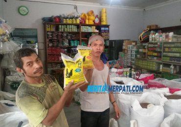 Premium Griit di kota Jombang